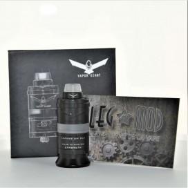 Kronos 2M 25mm DLC Black Edition - Vapor Giant