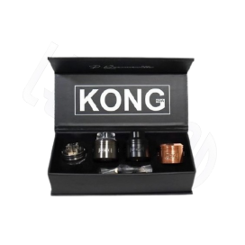 KONG RDA Limited Edition New Color