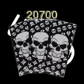 Wrap pour Accus 20700 et 21700
