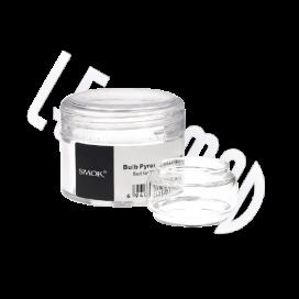 Pyrex 5 ml pour TFV8 Baby V2 et TF Tank de Smok n21