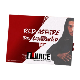 Concentré Red Astaire De-Constructed Tjuice