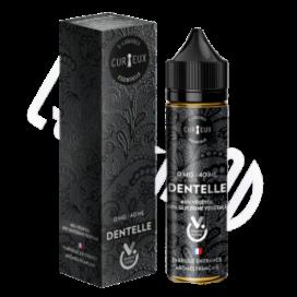 dentelle - 40ML | 0MG